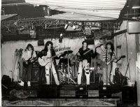 The Borderline Gig 1989